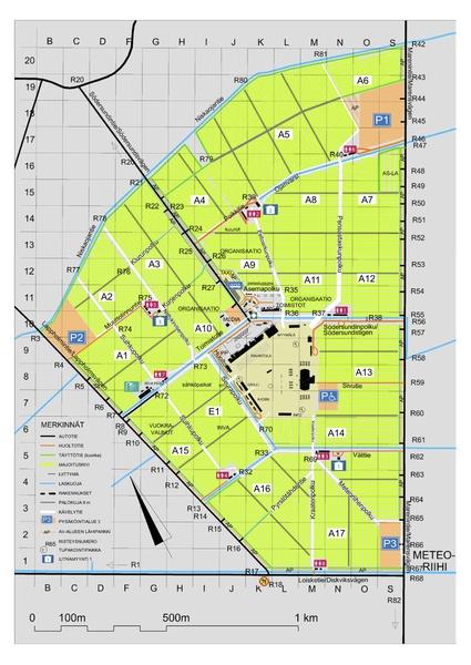 Kartat Suviseurat Vaasassa 26 6 29 6 2015